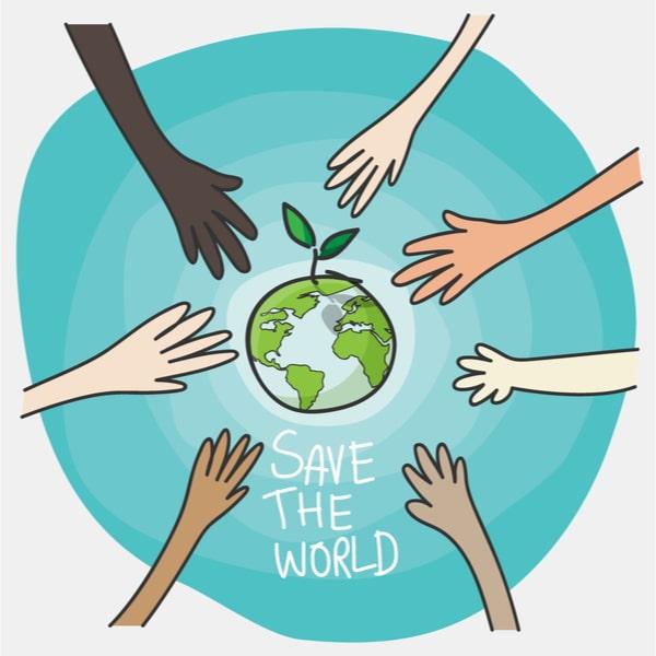 Pourquoi s'engager pour défendre l'environnement ?