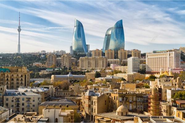 Ecologie Azerbaïdjan